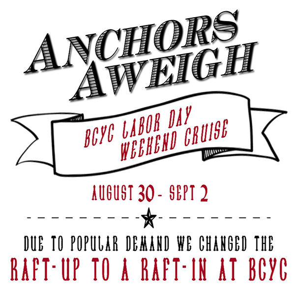 Raft-In at BCYC