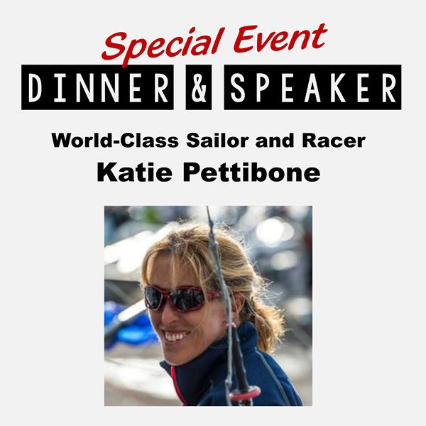 Special Event Dinner & Speaker