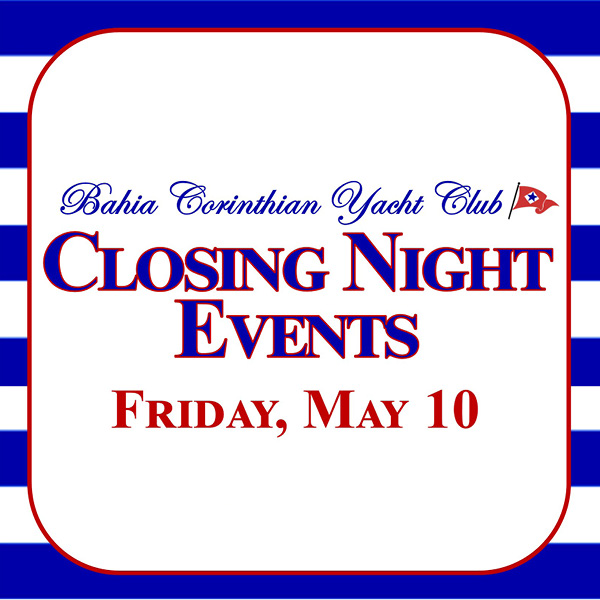 Closing Night Events