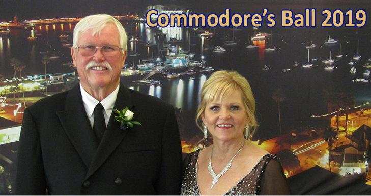 Commodore's Ball 1