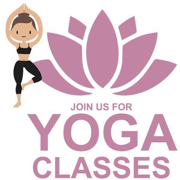 Yoga Classes in September