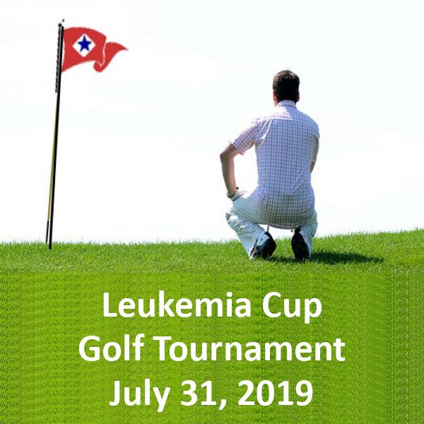 Leukemia Cup Golf Tournament