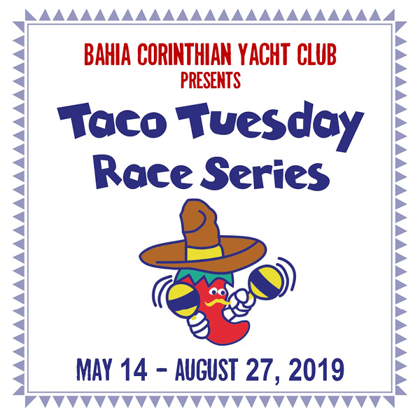 Taco Tuesday Races
