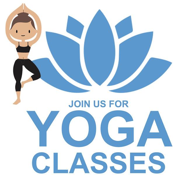 Yoga Classes in August