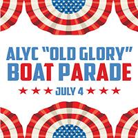 ALYC 4th of July Boat Parade