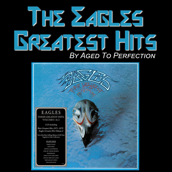 The Eagles Greatest Hits