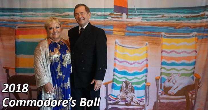 2018 Commodore's Ball 1